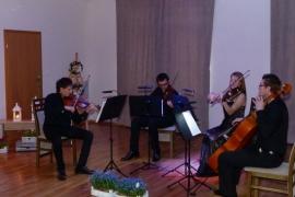 Koncert Acoustic Quartet