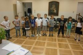 Konkurs recytatorski dla przedszkolaków