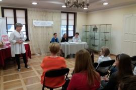 Powiatowy Konkurs Recytatorski Polskiej Poezji Patriotycznej