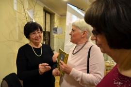 Spotkanie autorskie Marii Gasz