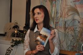 Spotkanie autorskie z Moniką Oleksą