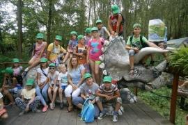 Wycieczka do Dinozatorlandu