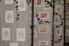 Wystawa Urszuli Klyczki