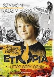 Etiopia U stóp góry ognia