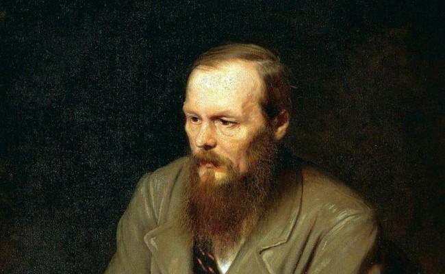 Dostojewski - przeklęte problemy