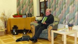 Spotkanie autorskie z Rafałem Bulą