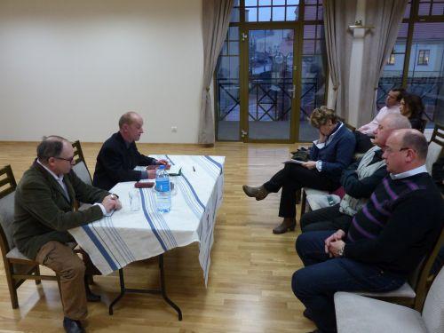 Prelekcja Jedność Kościoła. Ekumenizm wczoraj idziś
