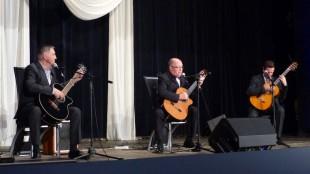Koncert Aloszy Awdiejewa