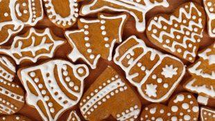 Warsztaty dekorowania świątecznych pierników